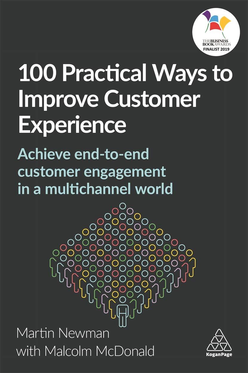 100 ways customer experience