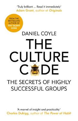 Culture Code Review