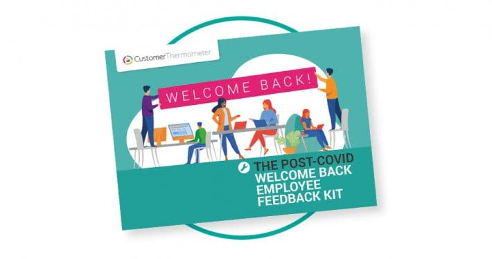 back to work post covid survey templates