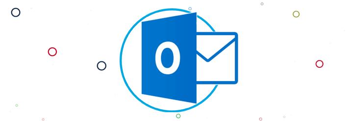 Outlook envelope icon - Designing surveys for Microsoft Outlook