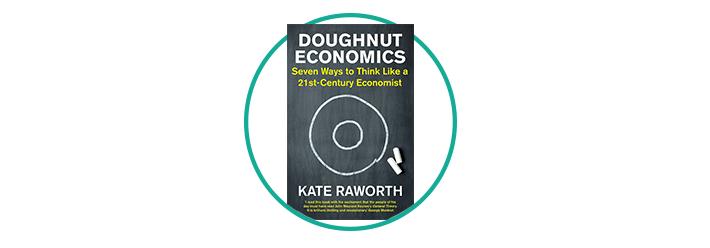 Doughnut Economics: Book Review