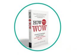 How to Wow: Book Review