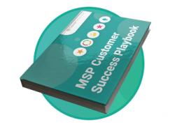 MSP customer success playbook