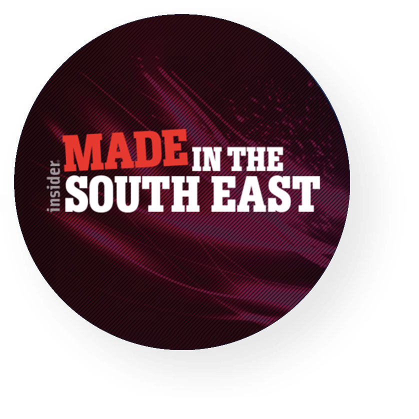 made in the south east awards nomination customer thermometer insider
