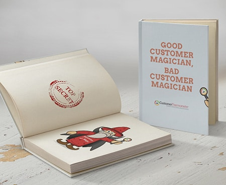 Customer Magician handbook