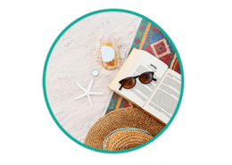 Our Summer reading list for 2019