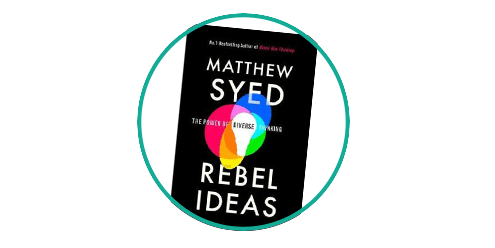 Rebel Ideas Matthew Syed Review