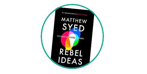 Rebel Ideas Matthew Syed Review