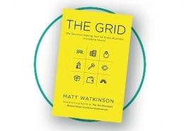The Grid Matt Watkinson book review