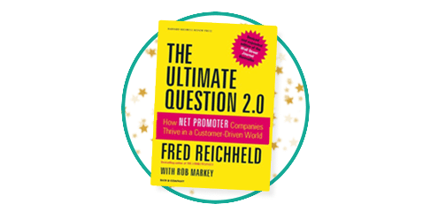 Customer Thermometer The Ultimate Question Fred Reichheld