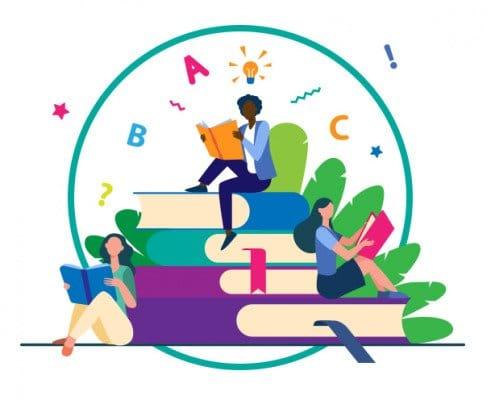 World Book Day Header