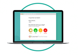 Zendesk Survey Integration with Customer Thermometer