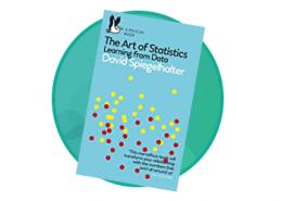 The Art of Statistics David Spiegelhalter book review