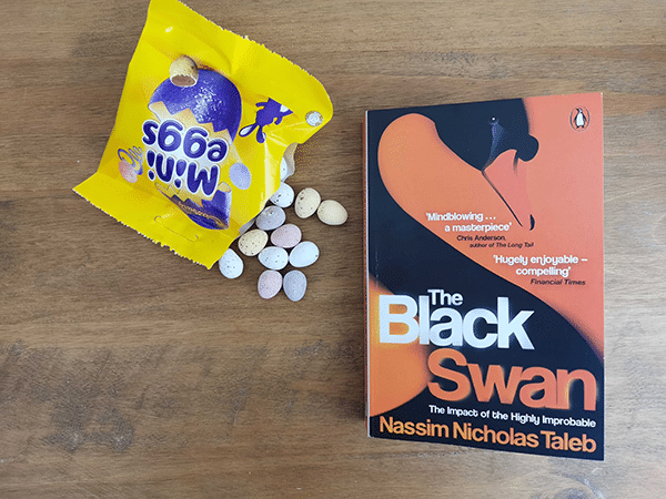 black swan COVID-19 coronavirus review