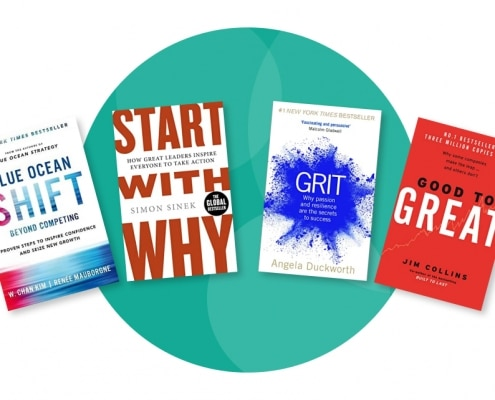 customer success books for the new next