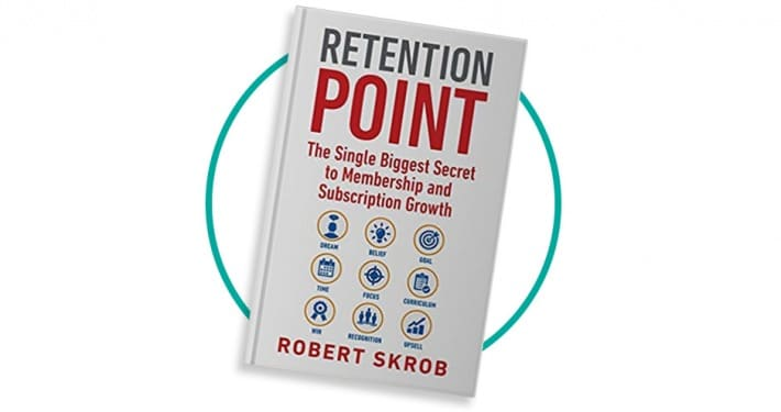 Retention Point Krob Book Review