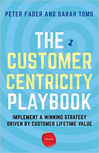 Customer Centricity Playbook