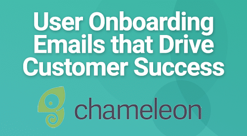 customer success webinar chameleon