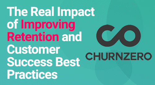customer success webinar churnzero