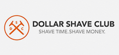 Dollar Shave Club - another happy Customer Thermometer customer
