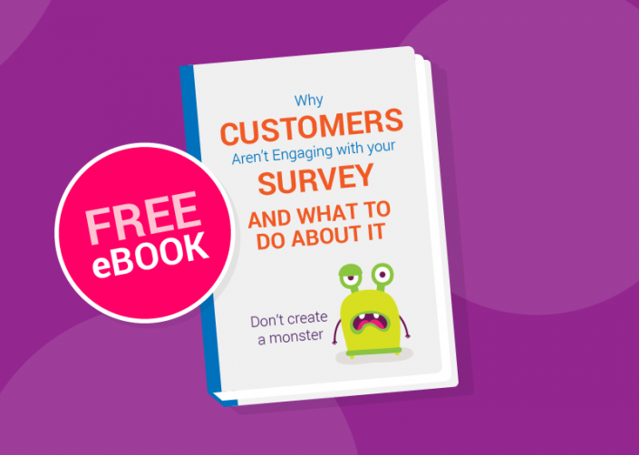 Ebook: Why your survey isn't working any more