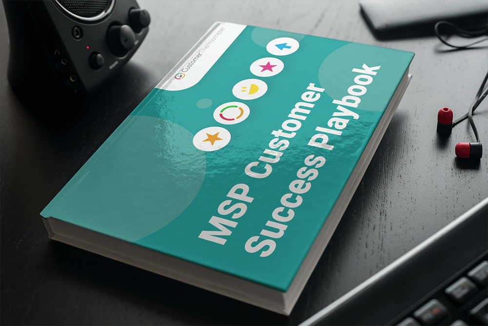 MSP Customer Success Playbook
