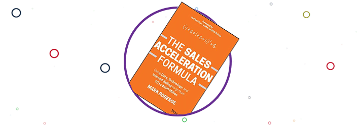 Sales acceleration formula book review