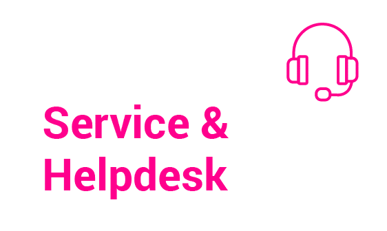 service desk helpdesk survey