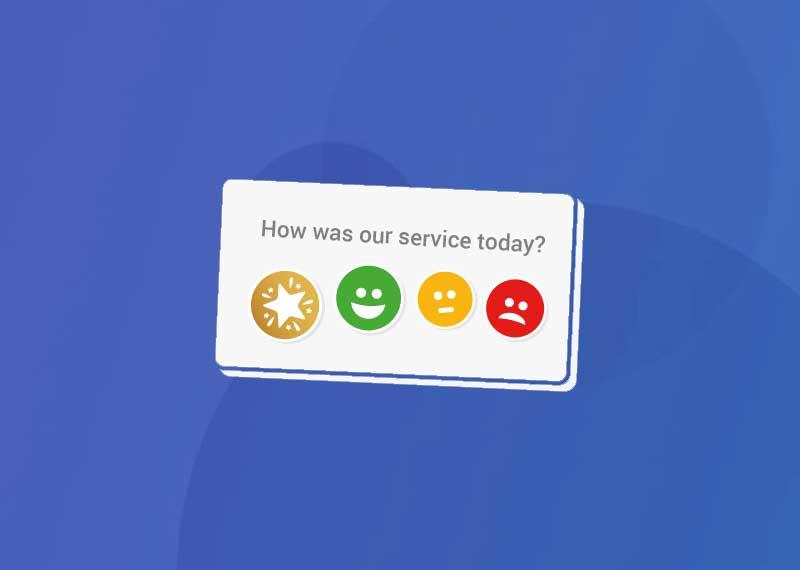 service CSAT