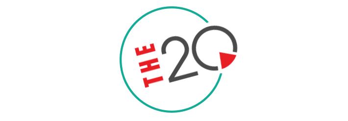 the 20 online survey
