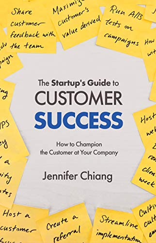the startups guide to customer success