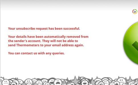 unsubscribe-alert