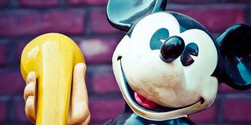 Walt Disney Biography Neal Gabler