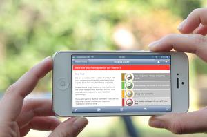 mobile-customer-satisfaction-survey